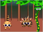 Juega Flying Squirrel