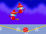 Juega Witch Ball