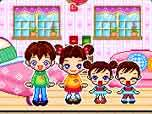 Juega Doll House