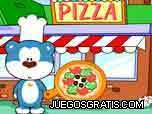 Juega Pizza Restaurant
