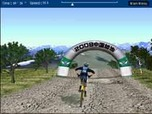 Juega 3D Mountain Bike
