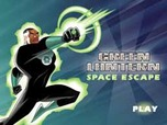 Green Lantern Escape