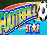 Juega Football Star