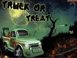 Juega Truck or Treat