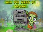 Juega We Need Brain