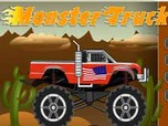 Juega Monster Truck Trip