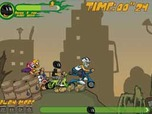 Juega Bicycle Drag 2