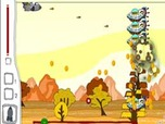 Juega Fly and Blast