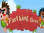 Juega Fart King Bros