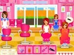 Juega City Salon