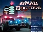Juega Mad Doctors