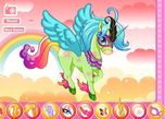 Juega Rainbow Unicorns