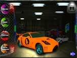 Juega Flash Tuning Car