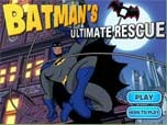 Juega Batman ultimate rescue