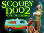 "Scooby-Doo 2 - ""Coolsville Clue Hunt"""